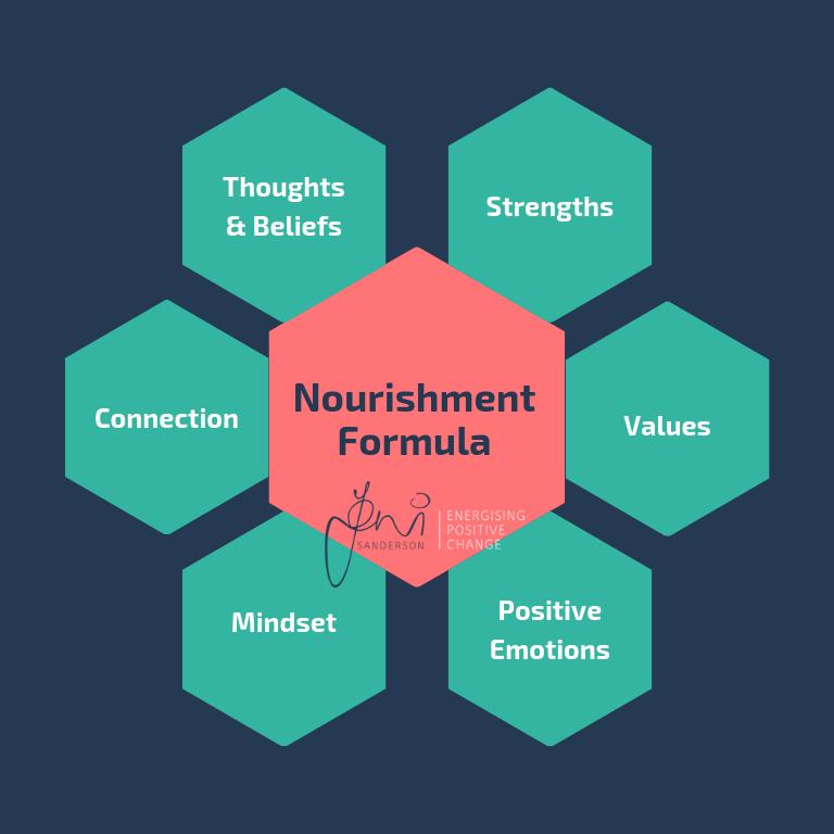 The Nourishment Formula